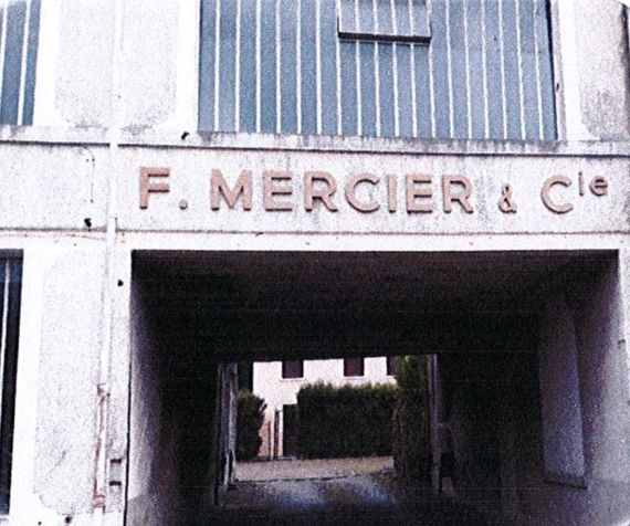 ETABLISSEMENTS F. MERCIER ET CO